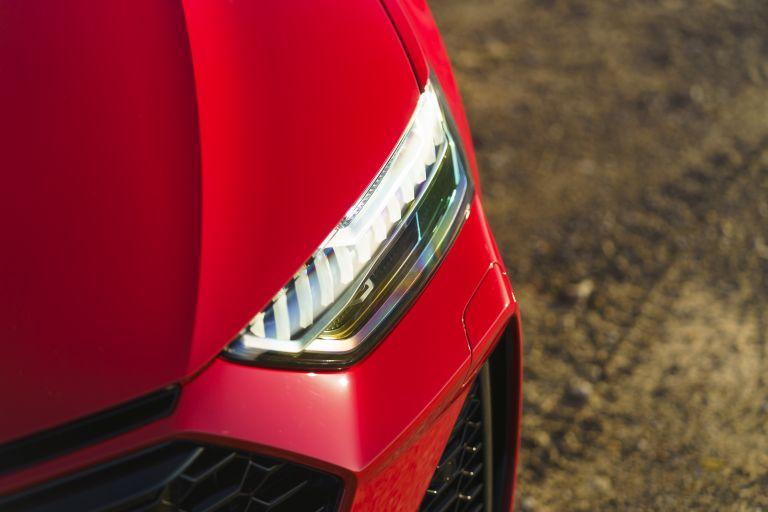 2020 Audi RS 7 Sportback - UK version 581838