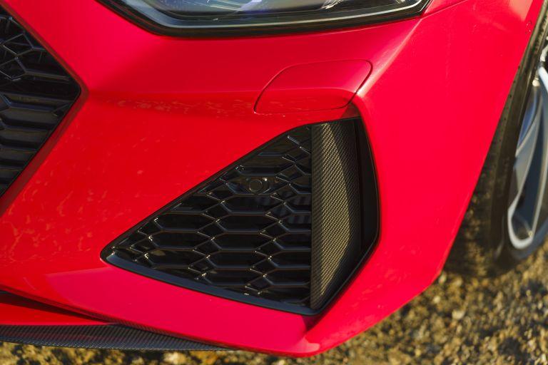 2020 Audi RS 7 Sportback - UK version 581840