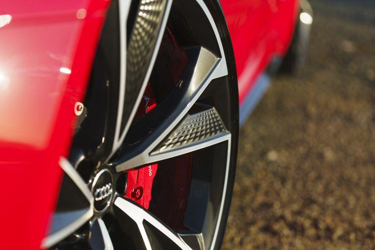 2020 Audi RS 7 Sportback - UK version 581842