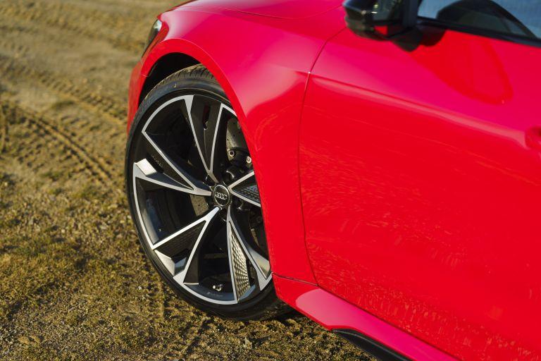 2020 Audi RS 7 Sportback - UK version 581844