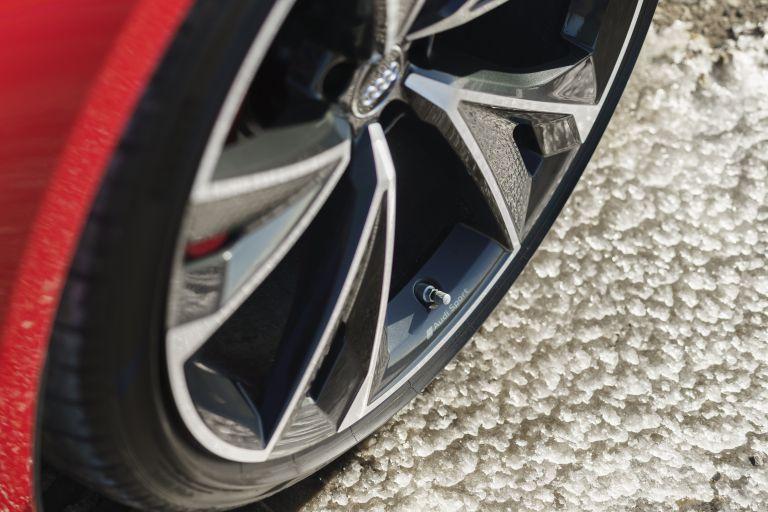 2020 Audi RS 7 Sportback - UK version 581845