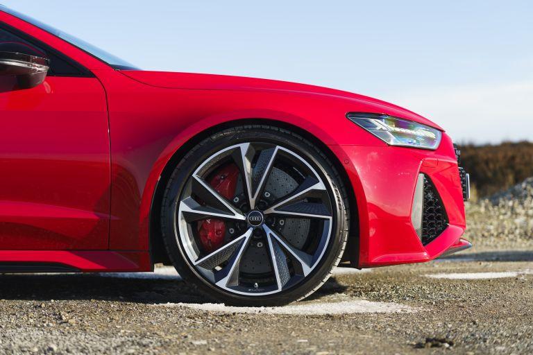 2020 Audi RS 7 Sportback - UK version 581846