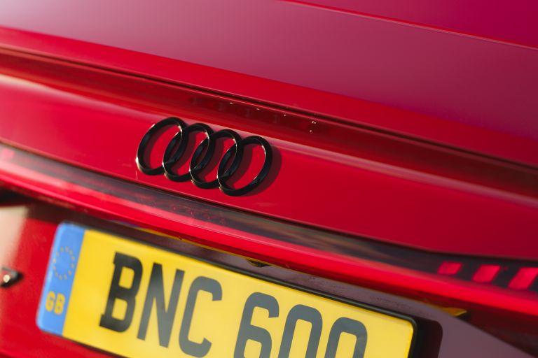 2020 Audi RS 7 Sportback - UK version 581854