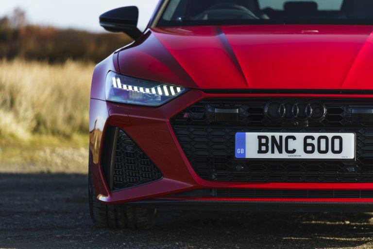 2020 Audi RS 7 Sportback - UK version 581859