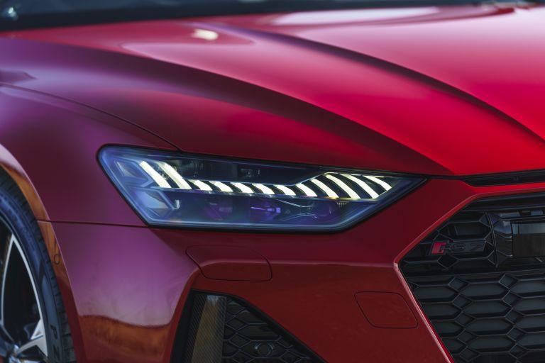2020 Audi RS 7 Sportback - UK version 581860