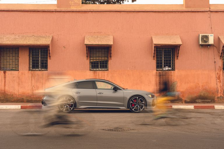 2020 Audi RS 7 Sportback - UK version 581871