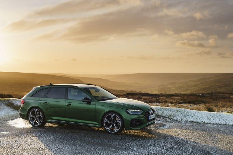 2020 Audi RS 4 Avant - UK version 581878