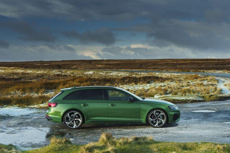 2020 Audi RS 4 Avant - UK version 581884