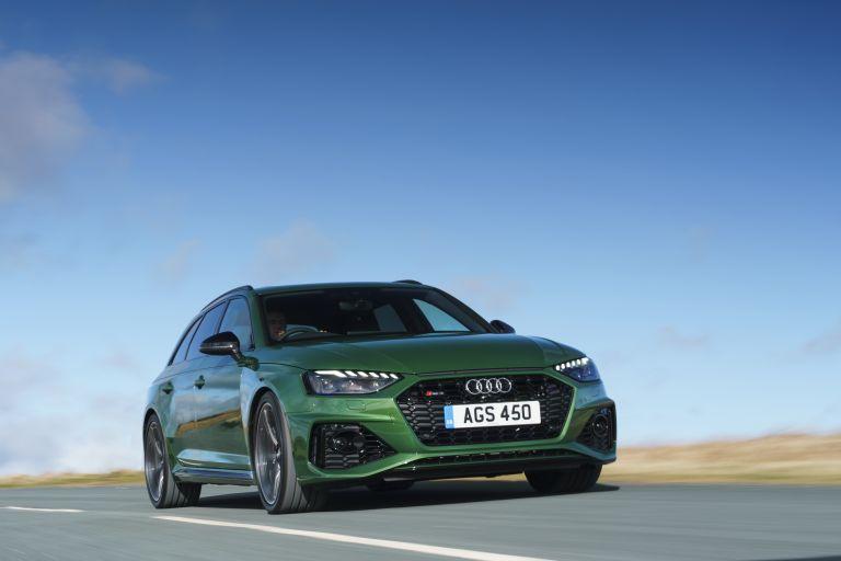 2020 Audi RS 4 Avant - UK version 581887