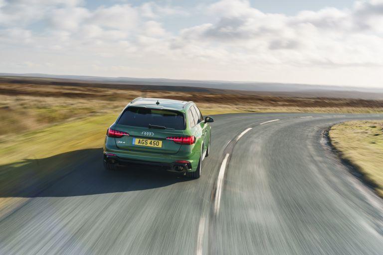 2020 Audi RS 4 Avant - UK version 581892