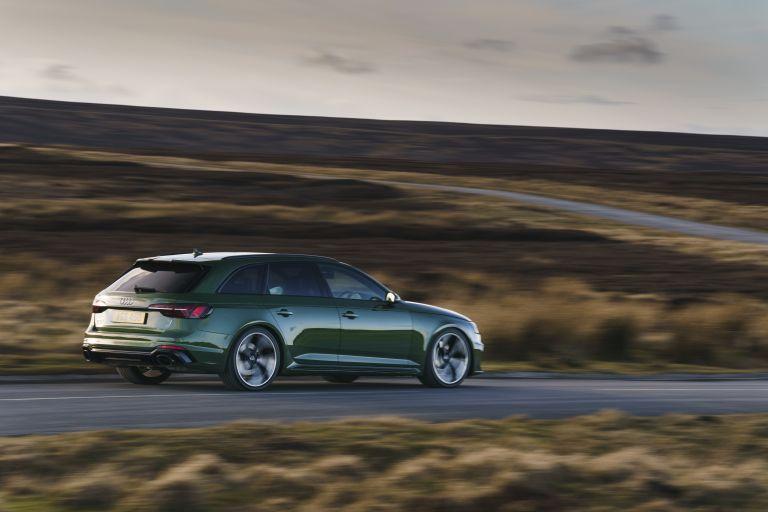 2020 Audi RS 4 Avant - UK version 581904