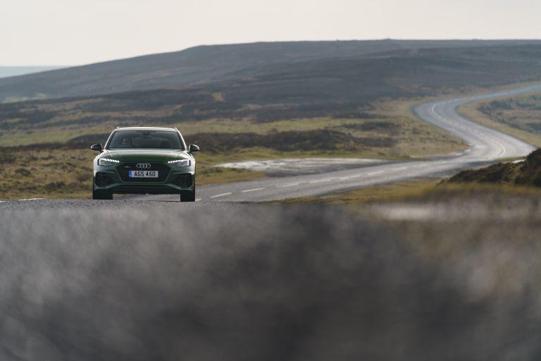 2020 Audi RS 4 Avant - UK version 581914
