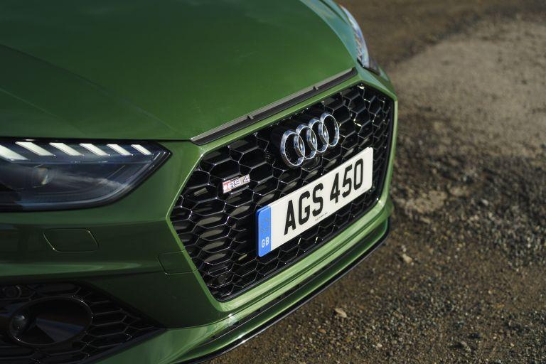2020 Audi RS 4 Avant - UK version 581918