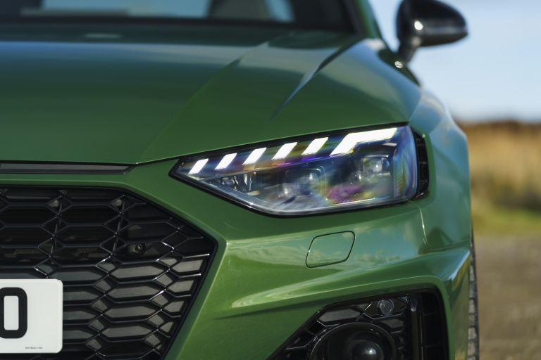 2020 Audi RS 4 Avant - UK version 581920