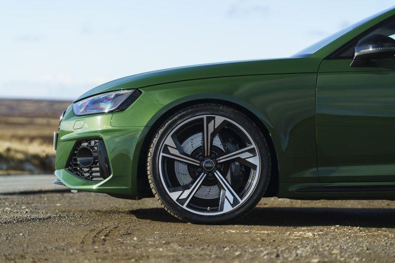 2020 Audi RS 4 Avant - UK version 581922