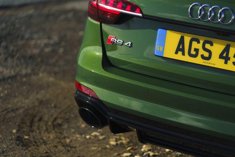 2020 Audi RS 4 Avant - UK version 581936