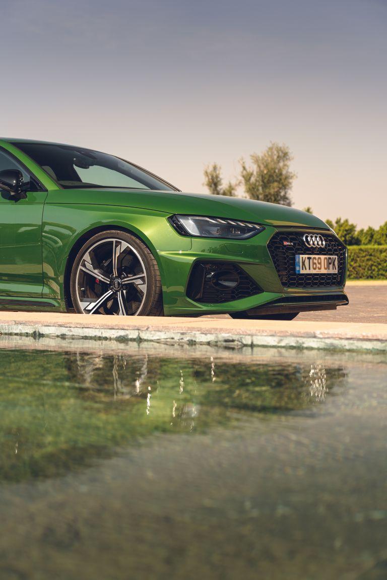 2020 Audi RS 4 Avant - UK version 581942