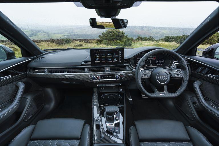 2020 Audi RS 4 Avant - UK version 581943