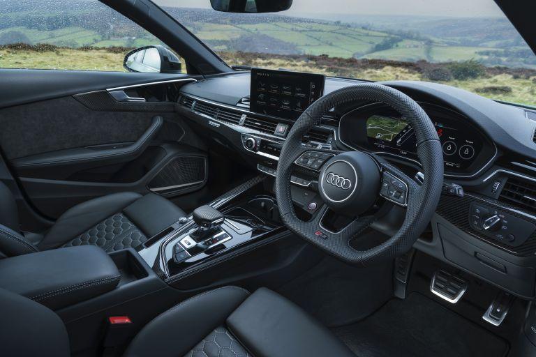 2020 Audi RS 4 Avant - UK version 581944