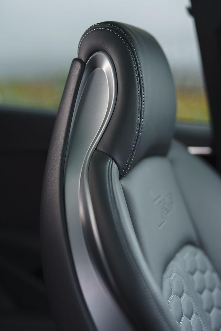 2020 Audi RS 4 Avant - UK version 581946