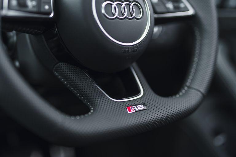 2020 Audi RS 4 Avant - UK version 581947