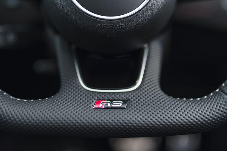 2020 Audi RS 4 Avant - UK version 581948