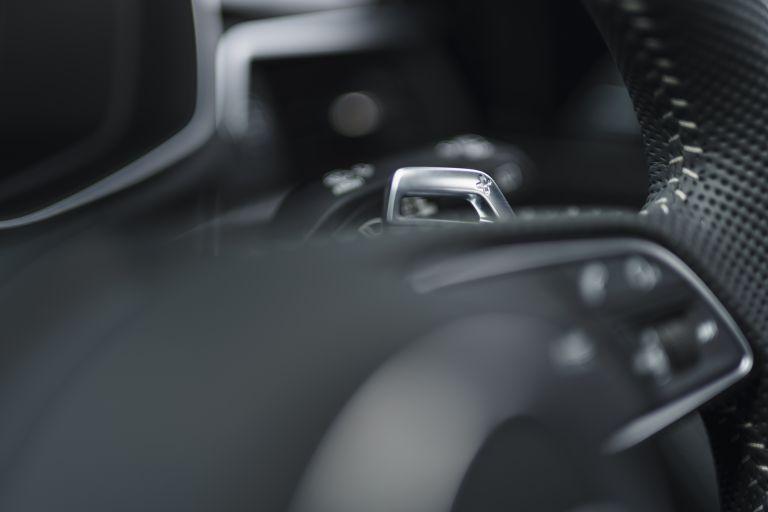 2020 Audi RS 4 Avant - UK version 581950