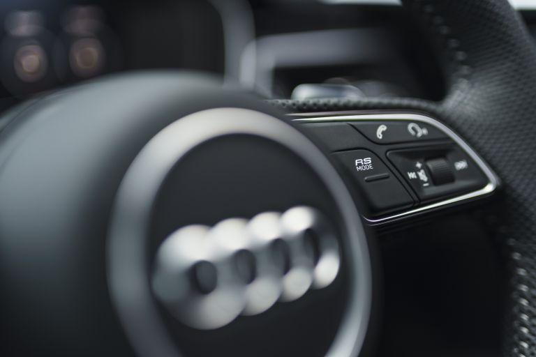 2020 Audi RS 4 Avant - UK version 581953
