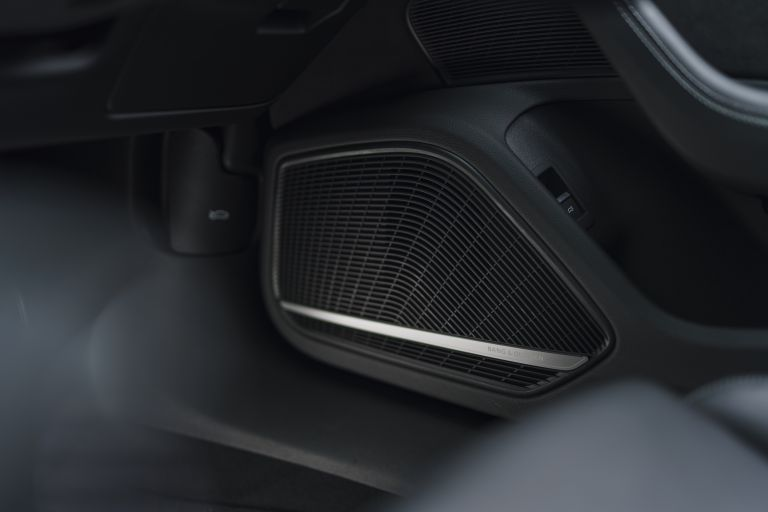 2020 Audi RS 4 Avant - UK version 581955