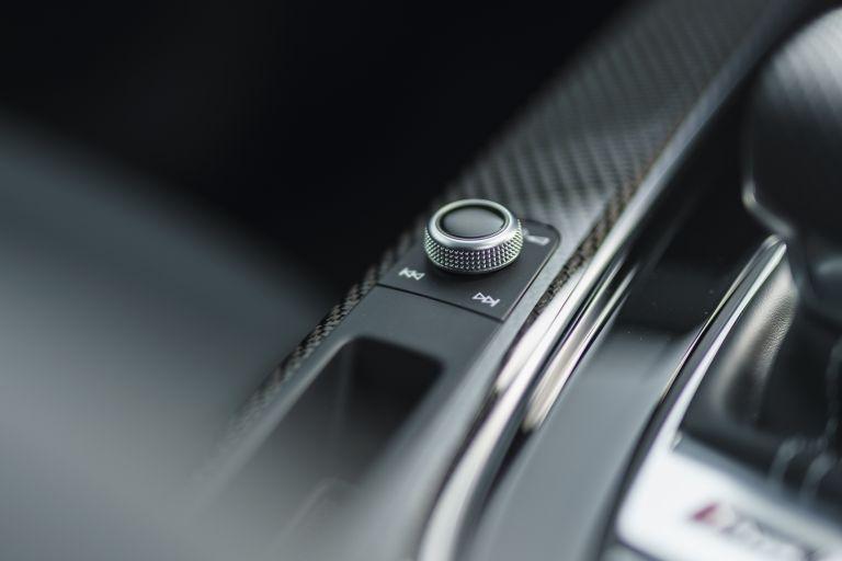 2020 Audi RS 4 Avant - UK version 581956