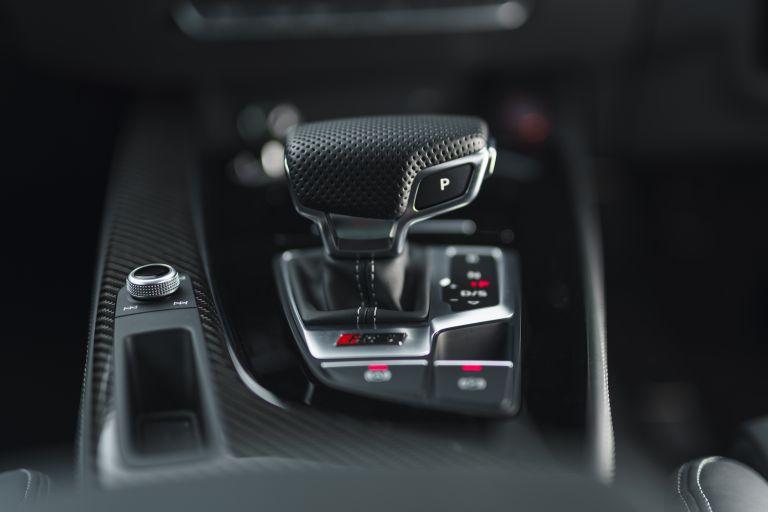 2020 Audi RS 4 Avant - UK version 581957