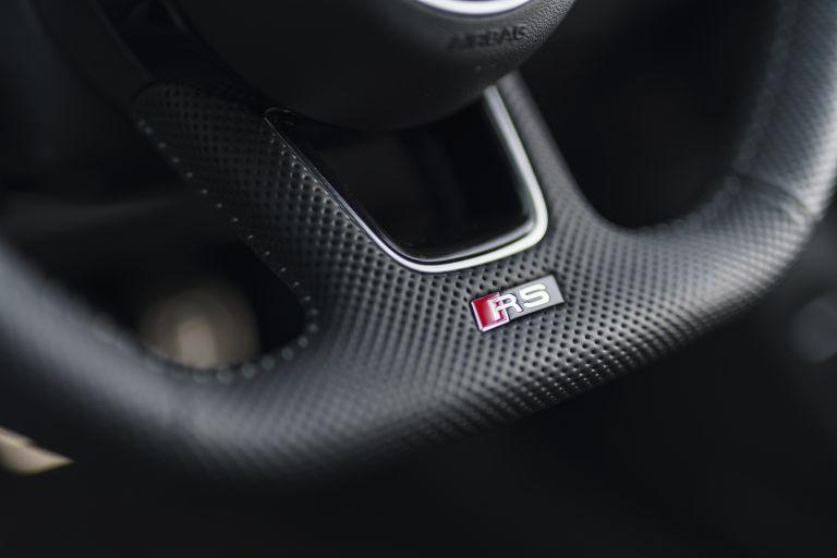 2020 Audi RS 4 Avant - UK version 581959