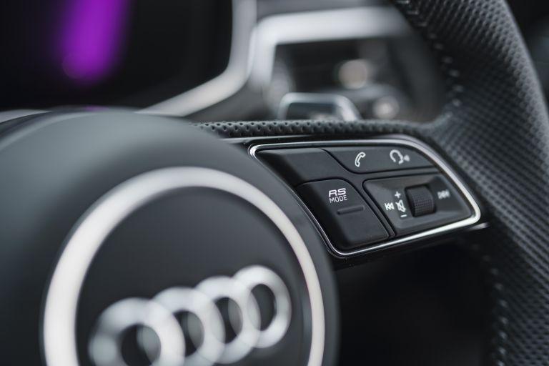 2020 Audi RS 4 Avant - UK version 581960