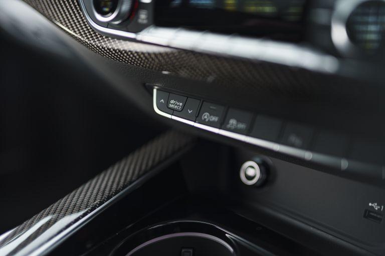 2020 Audi RS 4 Avant - UK version 581961