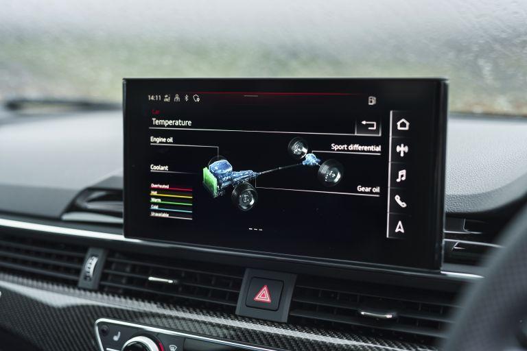 2020 Audi RS 4 Avant - UK version 581963