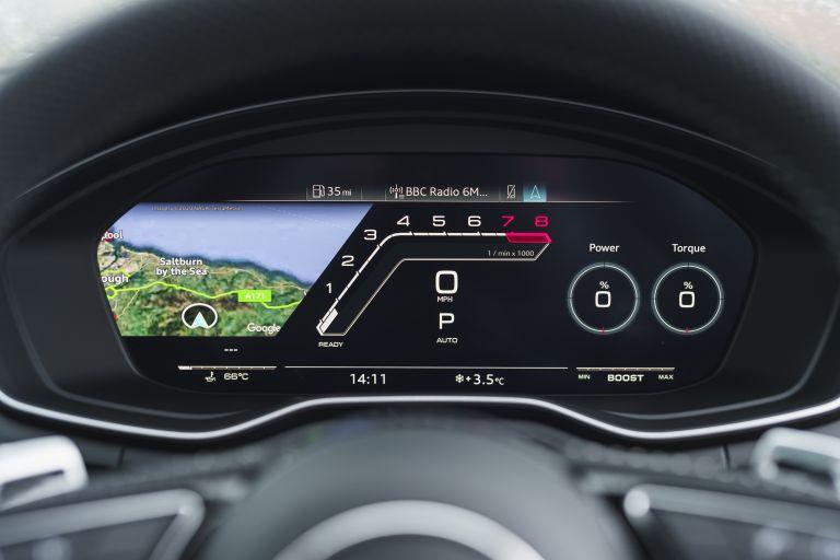 2020 Audi RS 4 Avant - UK version 581964