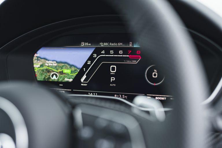 2020 Audi RS 4 Avant - UK version 581965
