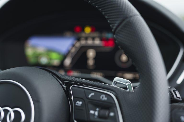 2020 Audi RS 4 Avant - UK version 581966
