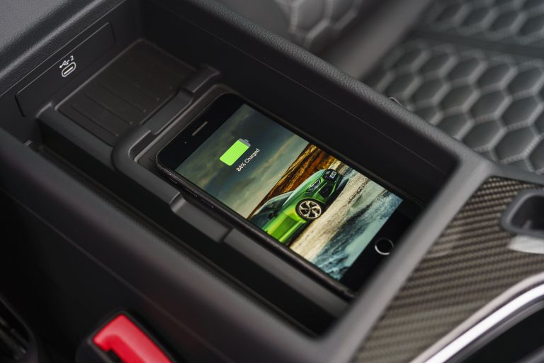 2020 Audi RS 4 Avant - UK version 581967