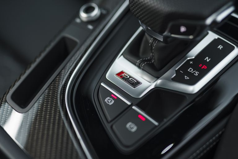 2020 Audi RS 4 Avant - UK version 581968