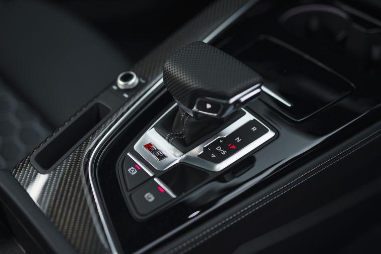 2020 Audi RS 4 Avant - UK version 581970