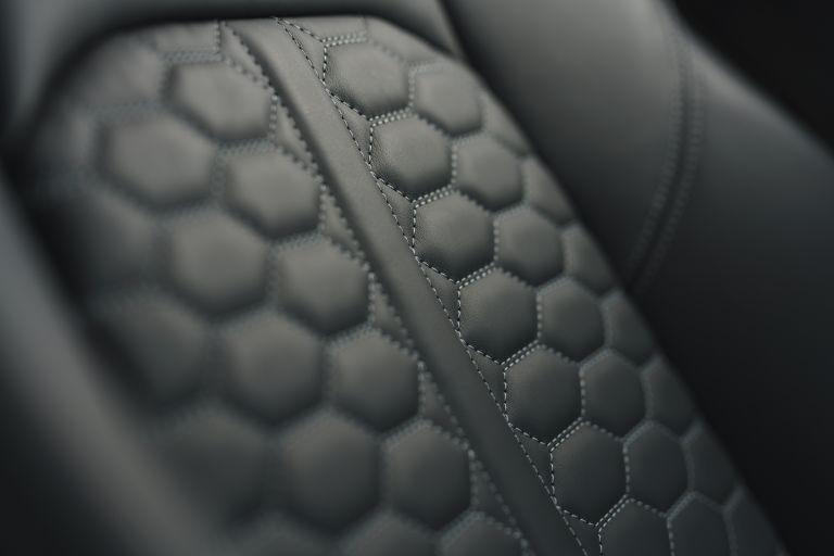 2020 Audi RS 4 Avant - UK version 581972