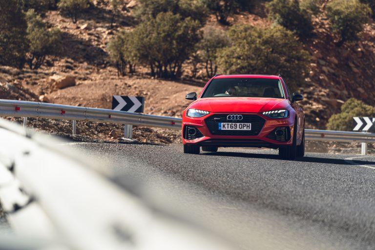 2020 Audi RS 4 Avant - UK version 581992