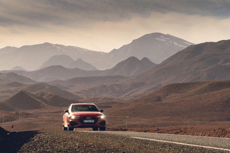 2020 Audi RS 4 Avant - UK version 582004