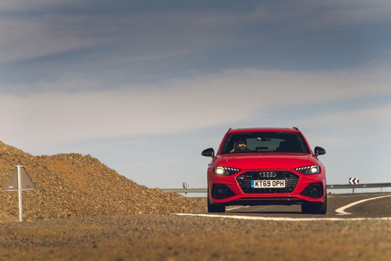 2020 Audi RS 4 Avant - UK version 582015