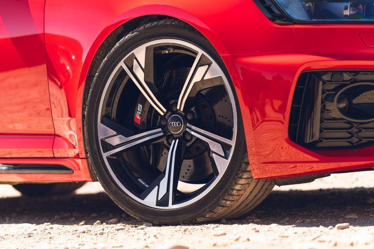 2020 Audi RS 4 Avant - UK version 582047