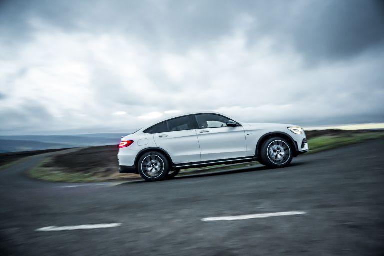 2020 Mercedes-AMG GLC 43 4Matic coupé - UK version 582420