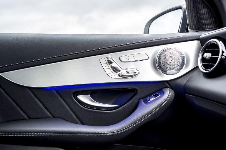 2020 Mercedes-AMG GLC 43 4Matic coupé - UK version 582433