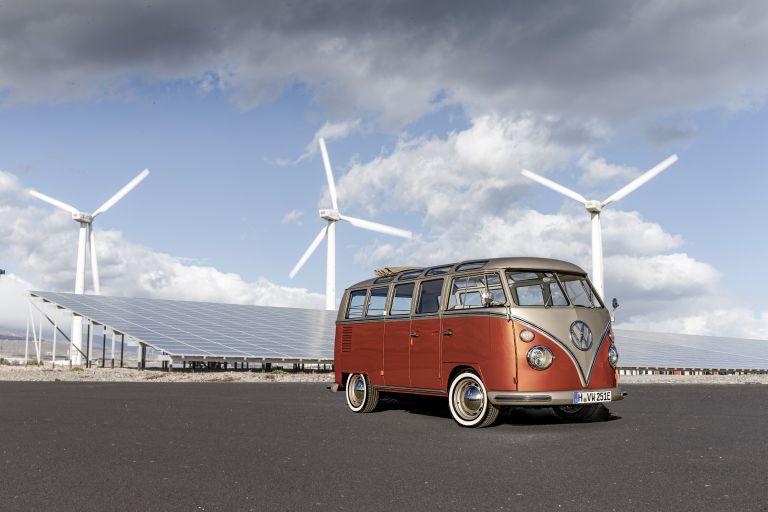 2020 Volkswagen e-Bulli concept 583741