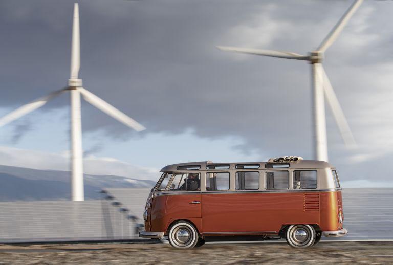 2020 Volkswagen e-Bulli concept 583742